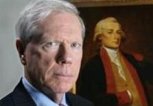 Former Assistant Treasury Secretary Dr. Paul Craig Roberts