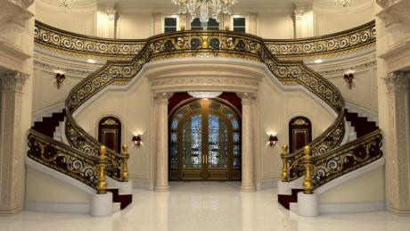 Florida's $139 Million 'Le Palais Royal'