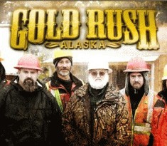 Gold Rush Win a trip to the Dirt