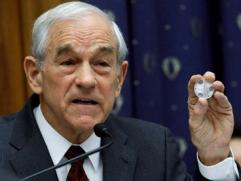 Ron Paul S/Cap Cspan