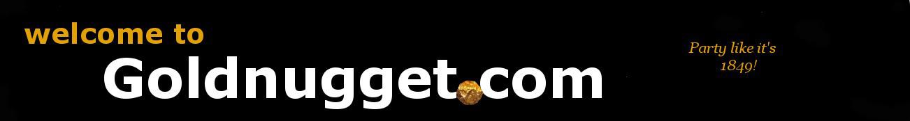 Goldnugget.com