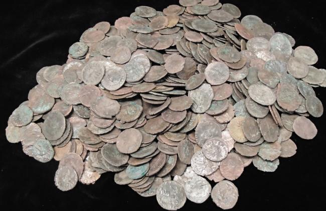 roman-coins